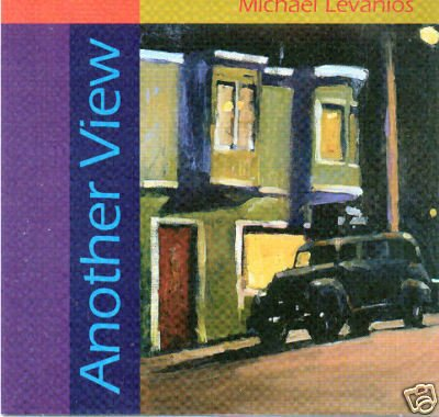 Michael Levanios - Another View - (CD 1996) #7675