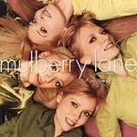Mulberry Lane - Run Your Own Race (CD 1999) #9129