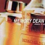 Memory Dean - Shake It Up - (CD 1997) #6324