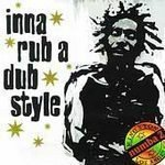 Inna Rub a Dub Style Numba 2 - Various Artists CD #9817