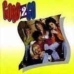 Good 2 Go - Good 2 Go (CD 1992) #9289
