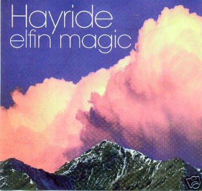 Hayride - Elf in Magic * - (CD 1995) #7094