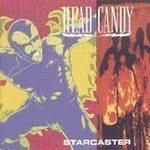 Head Candy - Starcaster - (CD 1991) #7472