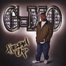 G-Mo - Head Up * - CD NEW!! SEALED! #9553