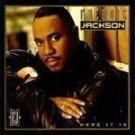 Freddie Jackson - Here It Is - (CD 1994) #6729