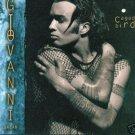 Giovanni Salah - Caged Bird - (CD 1993) #6422