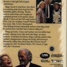 THE PORTRAIT -  VHS SCREENER VGC! #2130