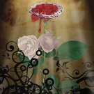 """""""Crimson Rose"""""""