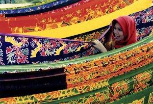 """Colors of Bali"""