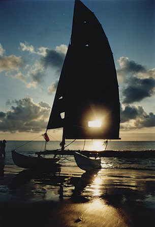 """Light of Bali"""
