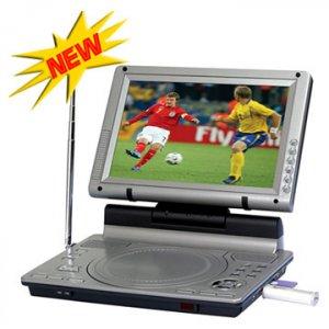 9.2''  Protable DVD player