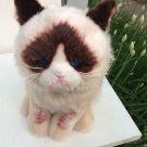 Gund Grumpy Cat Beanbag Plush Stuffed Animal.