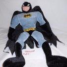 "Batman DC TM Nanco 26"" Soft Plush Stuffed Toy_very safe"