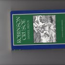 Robinson Crusoe Paperback 2nd Ed. Norton Critical Edition by Daniel Defoe