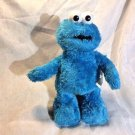 Fisher priceCookie Monster TMX plush extreme tickle me Sesame Street Muppets