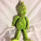 Dr Seuss_The Grinch Plush_Kohls Cares_ How the Grinch Stole Christmas Movie Book