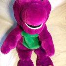 Barney Actimates Dinosaur Talking Singing Plush Large Lyons