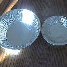"""3-5"""" Foil Pie Tins"""