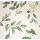 Botanical Leaf Damask Placemats