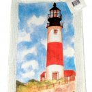 Nautical Lighthouse Wooden Tray