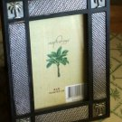 Tropical Palm Trees Photo Frame