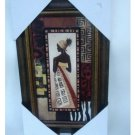 Kenyan African Lady Wall Print Decor