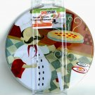 Fat Italian  Chef Range Stove Burner Covers Set