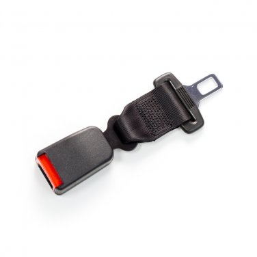 Seat Belt Extender for 2014 Ford Edge (rear window seats) - E4 Safe
