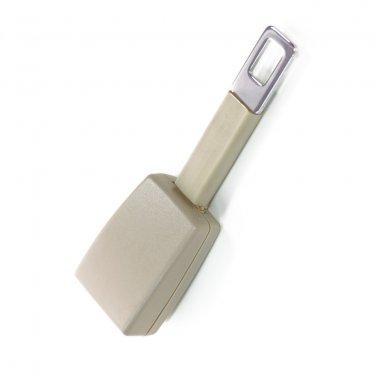 "Rigid 5"" Seat Belt Extender - Type A - Beige"