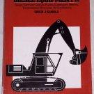Diesel Equipment II by Erich J. Schultz