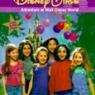 DISNEY GIRLS: #7 Adventure at Walt Disney World: Super special edition Charbonnet