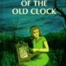 THE SECRET OF THE CLOCK by Carolyn Keene( Nancy Drew)