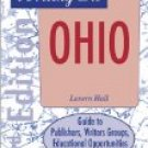 Writing in Ohio: guide to Publishers, Writers groups.  by Lavern Hall