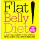 Flat Belly Diet!: