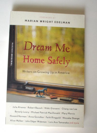 NEW - Dream Me Home Safely (2003, Paperback)