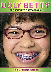 USED Ugly Betty - The Complete First Season DVD