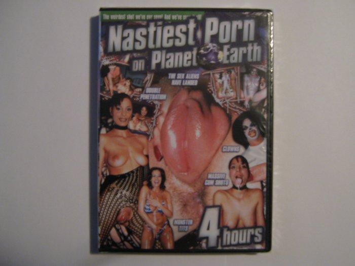 Nastiest Porn In The World 59