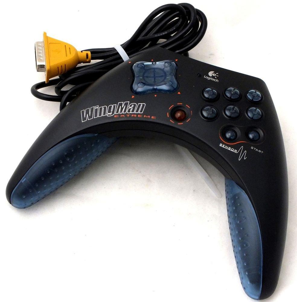 Logitech Wingman Gamepad Extreme