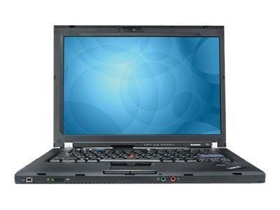 "IBM ThinkPad T61 Type 7663 14.1"""