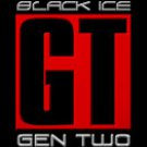 Black Ice® GT Stealth 360 - Black 360mm Radiator