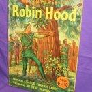 1953 ADVENTURES OF ROBIN HOOD RANDOM HOUSE