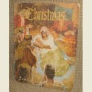 AUGSBURG 1979 ANNUAL OF CHRISTMAS LITERATURE & ART