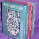 KNOWLEDGE CARDS SET OF 3 BY JEFFREY KACIRK