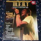 MEAT Canada metal mag #50 Stone Temple Pilots Helmet Kiss Sonic Youth Forgotten Rebels [MX-250]