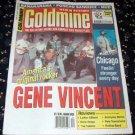 GOLDMINE #519 Gene Vincent Bananarama Chicago June 16, 2000 [SP-500]