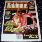 GOLDMINE #501 Stevie Wonder Charlie Haden Oct. 8, 1999 [SP-500]