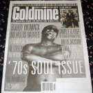 GOLDMINE #476 Bobby Womack Gamble & Huff Ed Townsend Al Green Millie Jackson Oct. 23, 1998 [SP-500]
