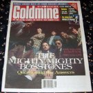 GOLDMINE #469 Mighty Mighty Bosstones Indigo Girls Mary Lou Lord July 17, 1998 [SP-500]