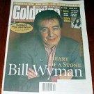 GOLDMINE #459 Bill Wyman Kraftwerk Psychedelic Furs Feb. 27, 1998 [SP-500]