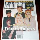 GOLDMINE #456 Duran Duran Punk Movies Jan. 16, 1998 [SP-500]